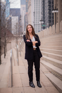 LegalMatch Business - Transactional Lawyer Lauren C.