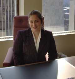 LegalMatch Business - Transactional Lawyer Susan S.