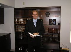 LegalMatch Business - Transactional Lawyer Ron H.